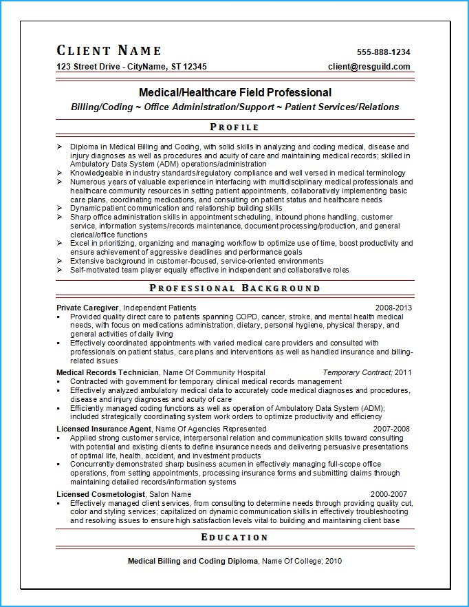 gallery. Resume Example. Resume CV Cover Letter